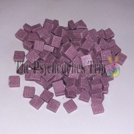 Purple Givenchy XTC 300mg